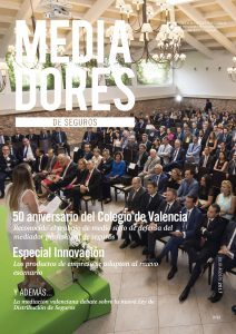 Revista Colegio Mediadores