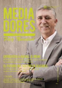 Revista del Colegio de Mediadores de Seguros de Valencia. Numero 92 Noviembre - Diciembre